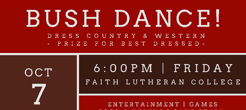 Faith Bush Dance Latest News Cropped